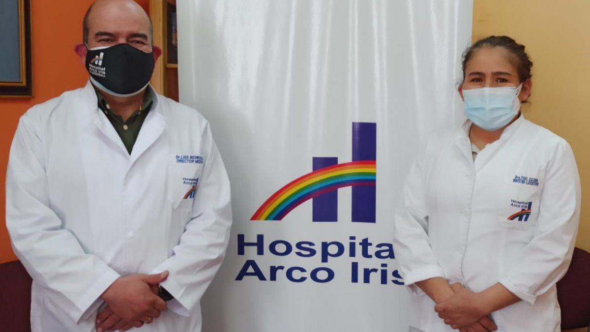 Enfermos de otras patologías no van a hospitales