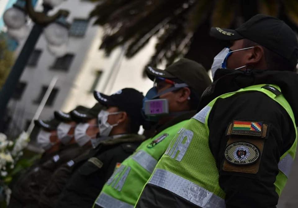 Policía Boliviana, Órgano Judicial y Ministerio Público, las instituciones más denunciadas, así lo destaca la Defensoría del Pueblo en su Rendición Pública de Cuentas 2020