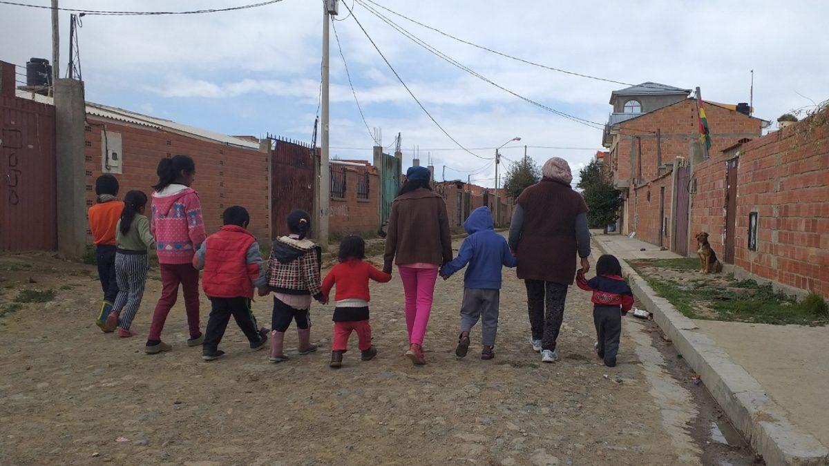 UNICEF pide a candidatos a gobernaciones y municipios incorporen en sus programas cinco acciones para la niñez