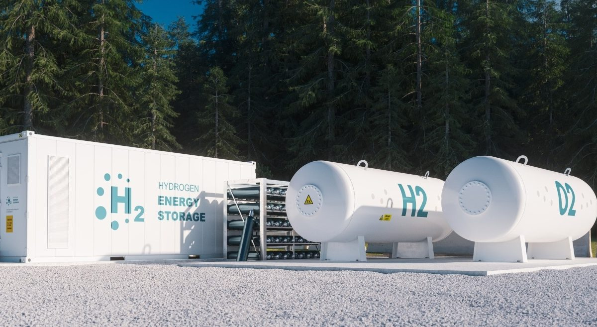 Bolivia impulsa un plan para la generación de hidrógeno verde rumbo a la transición energética
