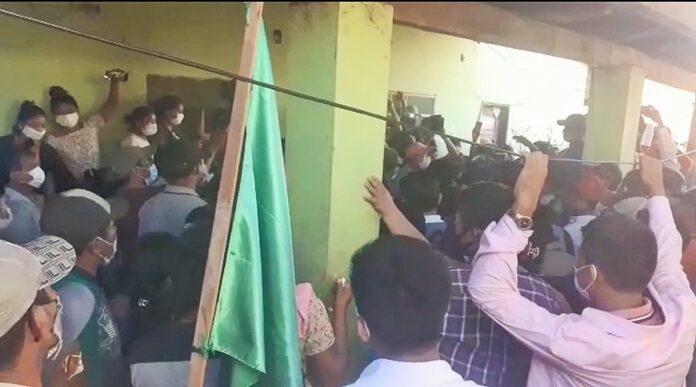 Central de Pueblos Étnicos Mojeños del Beni interviene en el conflicto del Tipnis y decide la elección de un nuevo directorio