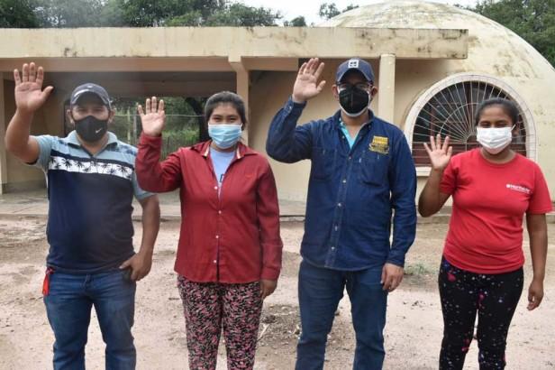 Eligen a 4 asambleístas indígenas Tapiete para las asambleas Departamental de Tarija y Regional del Gran Chaco