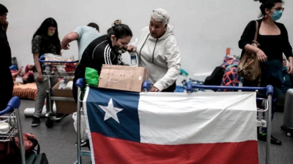 Chile: Seis claves que explican el preocupante aumento de contagios