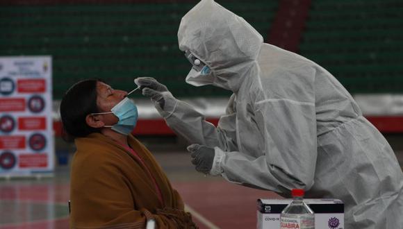Evidencian secuelas pulmonares, cardiovasculares o neurológicas en pacientes post Covid-19 en La Paz