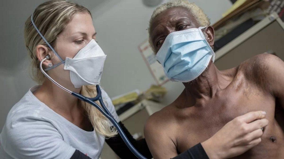 El diagnóstico de nuevos casos de tuberculosis se redujo entre un 15 y 20% durante 2020 en las Américas debido a la pandemia