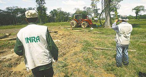 Fundación Tierra: El tráfico de tierras se intensificó desde el año 2011