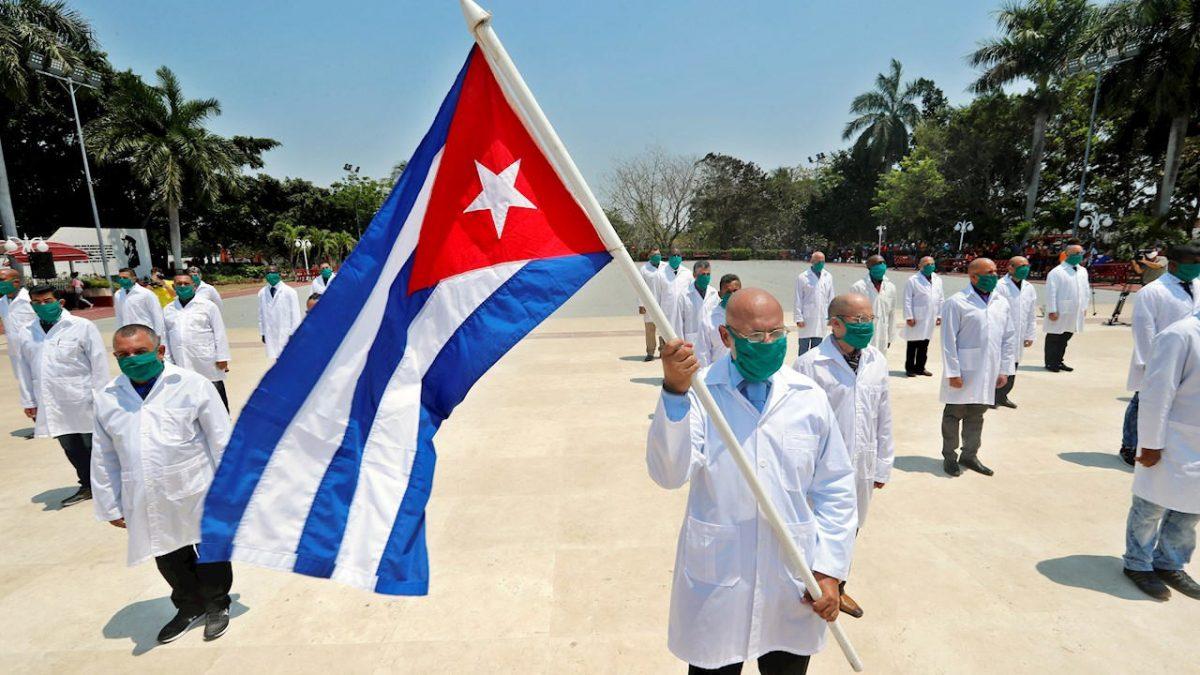 Estudio apunta que cinco variantes del coronavirus circulan en Cuba