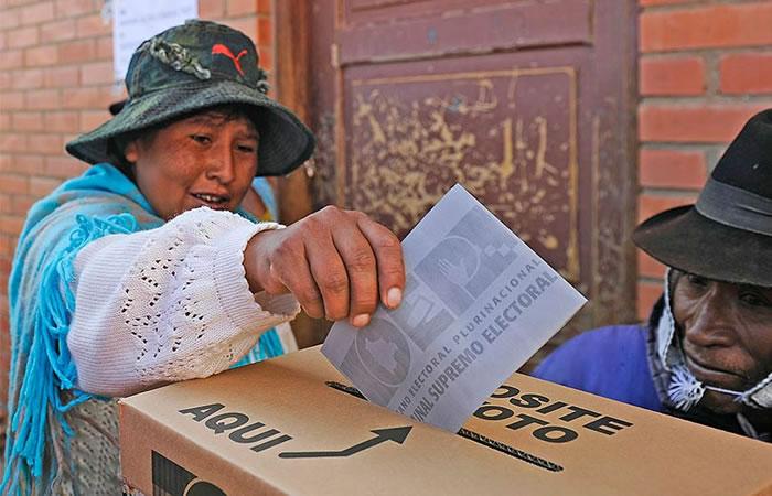 OEA y Uniore observarán proceso electoral de la segunda vuelta
