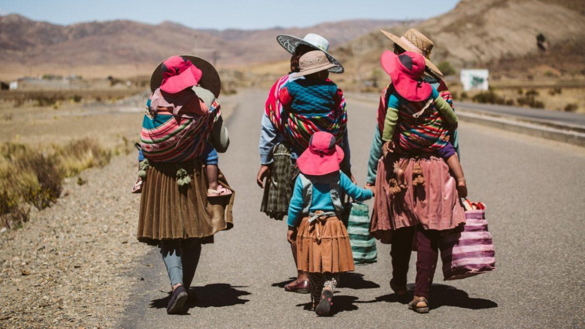 En Bolivia sólo 3 de cada 10 mujeres casadas o en unión libre hacen uso de su derecho a decidir sobre sus cuerpos