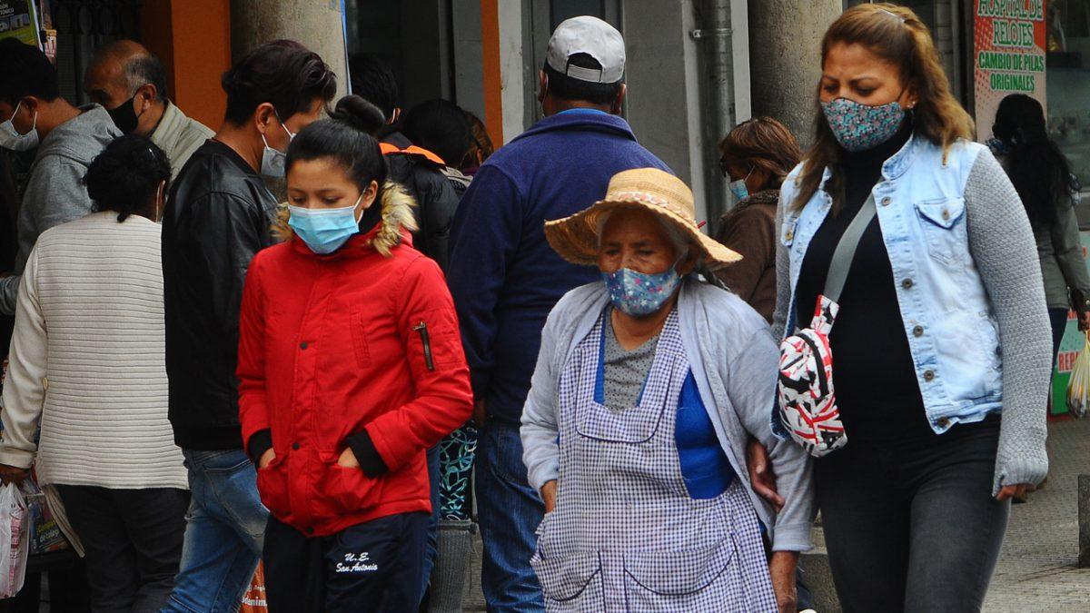 Uno de cada seis jóvenes latinoamericanos dejó de trabajar desde el inicio de la pandemia