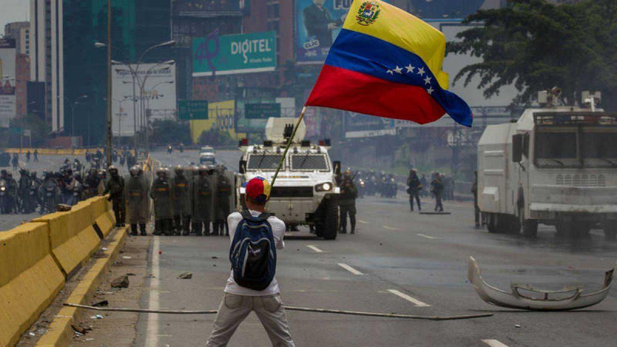 Oposición venezolana denuncia 525 ejecuciones extrajudiciales