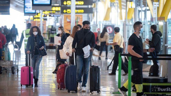 COVID-19: España impone cuarentena a viajeros de Argentina, Colombia y Bolivia