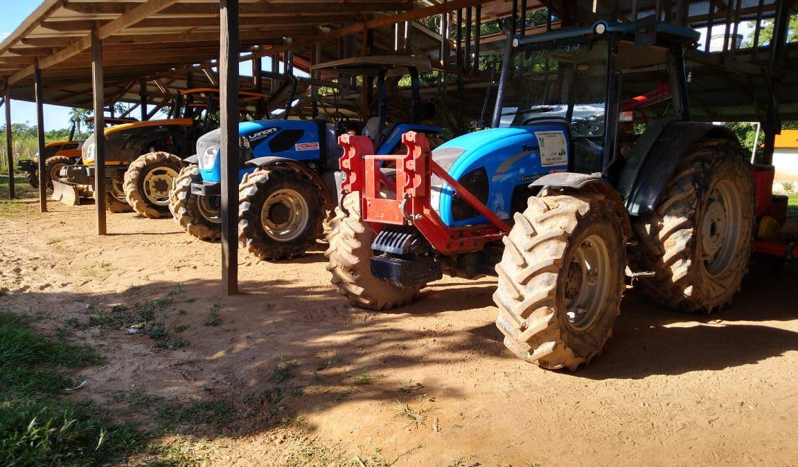 CEDLA: En el Beni se están produciendo cambios en la producción agrícola y ganadera