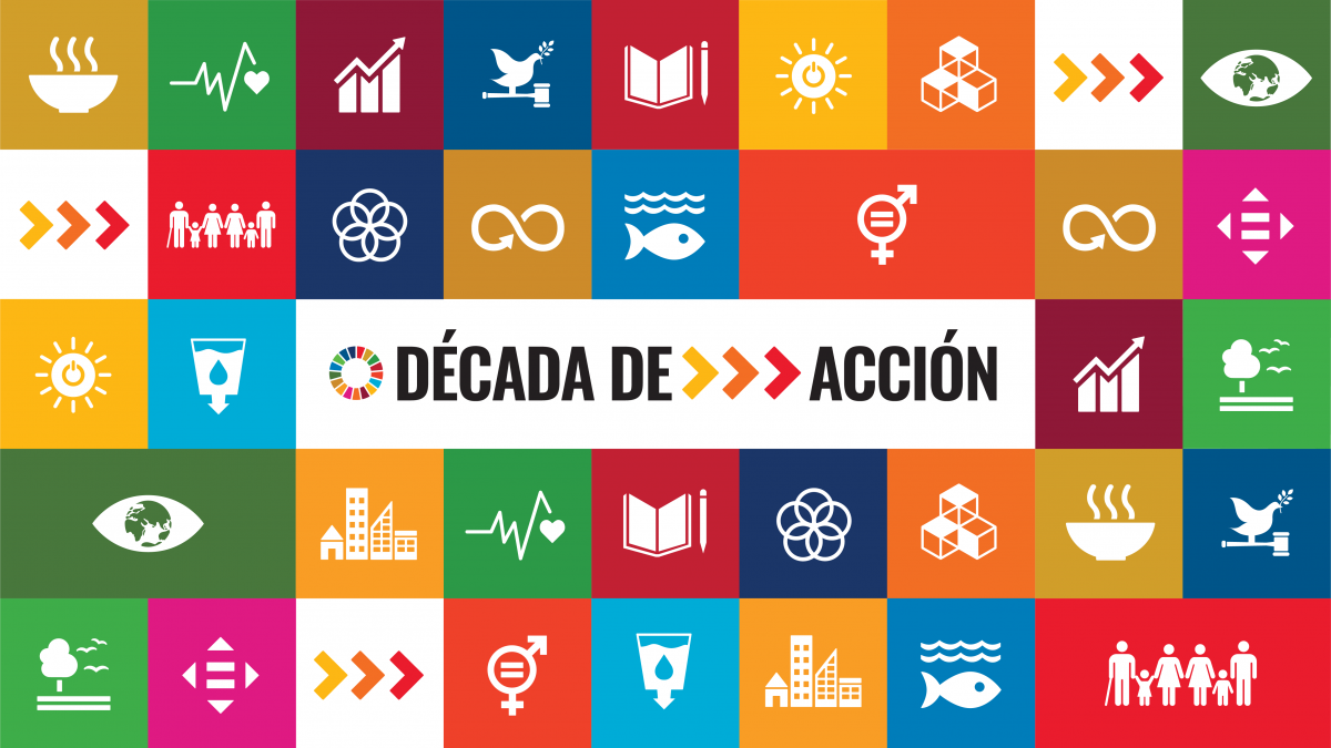 El COVID-19 agranda el desafío para lograr la Agenda 2030 de desarrollo sostenible