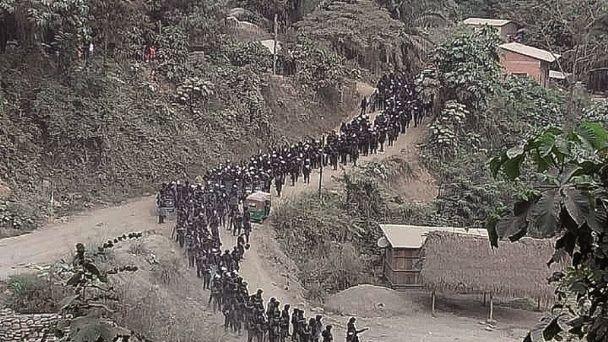 Defensoría del Pueblo condena la violencia en la comunidad de Charopampa y exhorta a las autoridades a atender el conflicto minero de manera integral