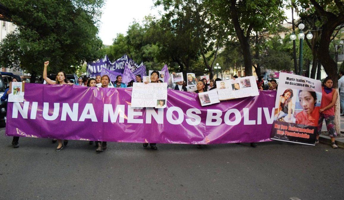 UNFPA: El 92% de feminicidios sucedió en el entorno de pareja y amistad de la víctima
