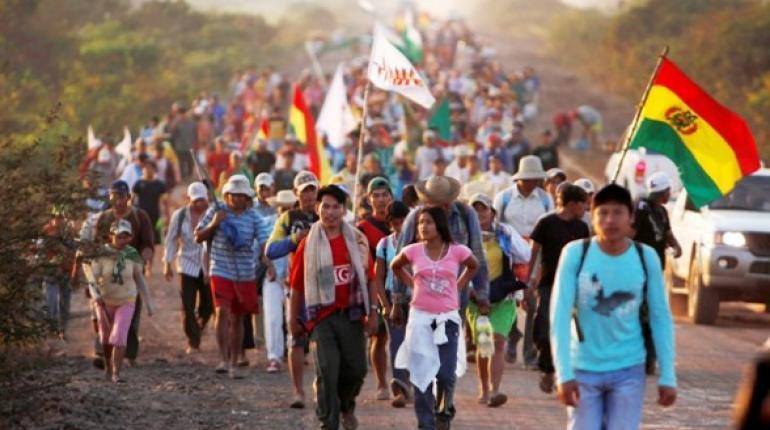 Defensoría del Pueblo observa falta de compromiso estatal para proteger los derechos de pueblos indígenas