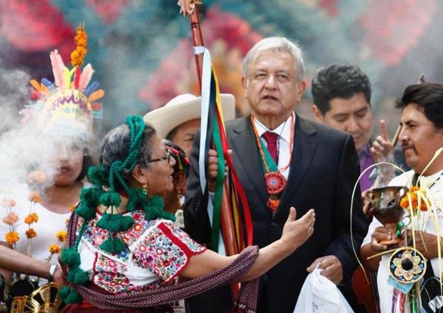 México: los pueblos indígenas están decepcionados con López Obrador