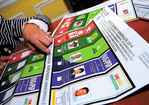 TSE aprueba el reglamento para supervisar la elección de dirigencias y aprobación de estatutos de organizaciones políticas