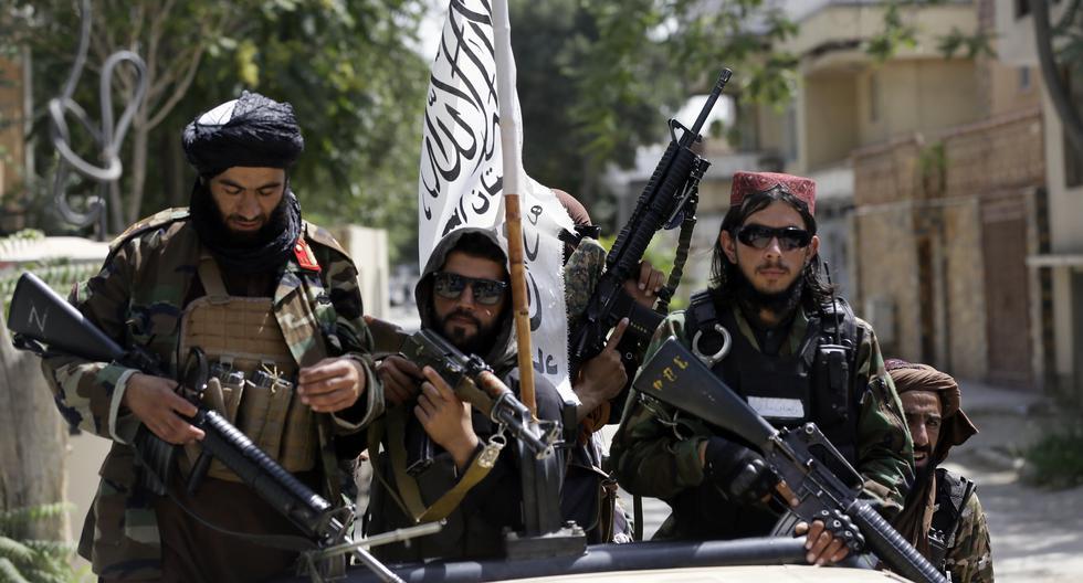 Banco Mundial congela entrega de fondos a talibanes afganos