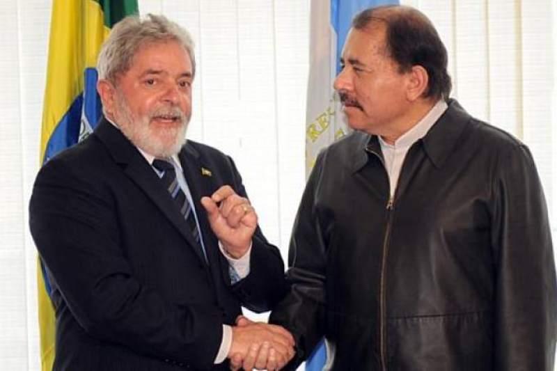 "Crisis en Nicaragua: Lula da Silva le advirtió a Daniel Ortega que ""no abandone la democracia"" y Alberto Fernández lo retuiteó"