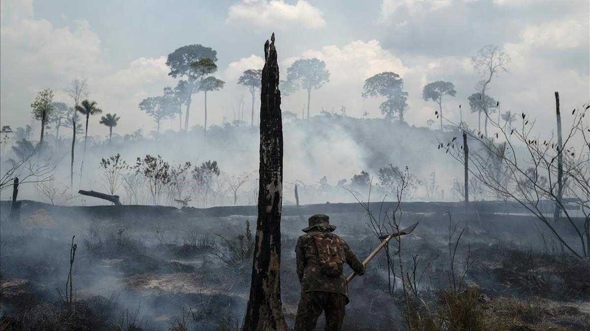 CEPAL reafirma gravedad de la crisis climática en la región