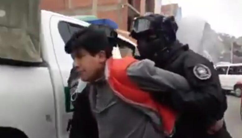 UNITAS: Ningún conflicto justifica ataques y agresiones de la Policía contra periodistas