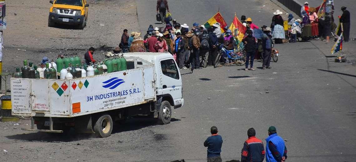 UNITAS: el 2020 se registraron 201 vulneraciones a las libertades fundamentales en Bolivia