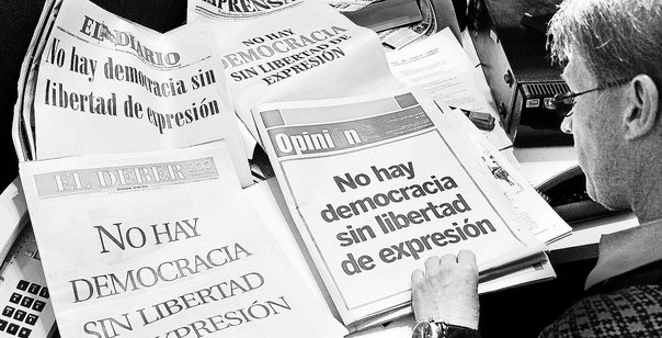 Defensoría del Pueblo observa obstaculización al trabajo de los periodistas