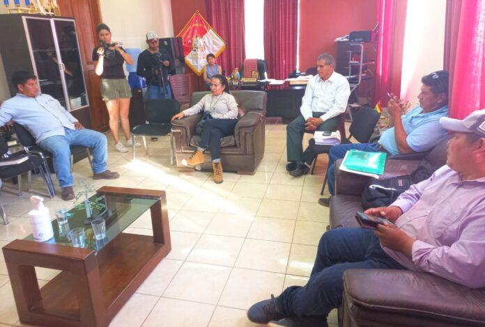 El pueblo Cavineño logra la restitución de su subalcalde indígena en el municipio de Reyes
