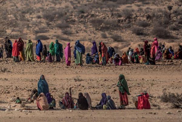 Migraciones forzadas, el rostro humano del cambio climático
