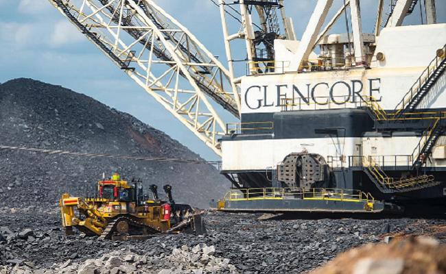 Glencore vende sus negocios de zinc en Bolivia